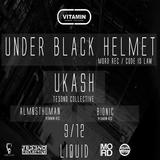 UKASH - Vitamin @Liquid Club [Malta] 9.12.17