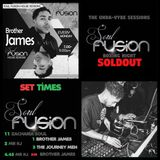 Brother James -  Soul Fusion House Sessions Episode 028