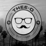Opulence 028 part 1: Thee-O- Los Angeles, CA, USA