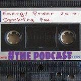 Podcast Energy Power 25-7-2015 Spektra fm