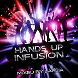 Hands Up Infusion