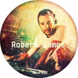 Robert James - Hot Creations Intergalactic Radio Transmission 005 [07.13]