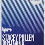 Stacey Pullen - Live @ The BPM Festival 2013, Kool Beach Club, México (06.01.2013)