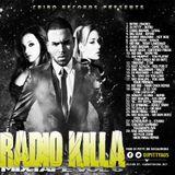 Dj Pitty - Radio Killa 6