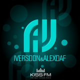 Iversoon & Alex Daf - Club Family Radioshow 066 on Kiss Fm (08.12.14)