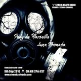 STROM:KRAFT Fearless Radio Show #25 By Luna S