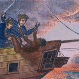 הטבח בספינת העבדים זונג • 263 שנים