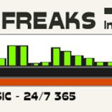 Debut radio show on House Freaks Jan 2009...Old Skool House