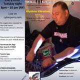 Soul Medic presents Rhythmic Vibrations 02.03.15