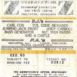 Bass Generator @ Rezerection: The Castle 1992