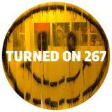 Turned On 267: Amir Alexander, SMBD, Jimi Tenor, Freestyle Man, Toefflinger