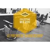 LE PREMIERE BARBERSHOP COLLECTIVE MIX 2017