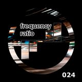 Frequency Ratio 024 [Codesouth] (Leftfield|Techno|Breaks|Electronica)