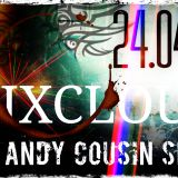 The Andy Cousin Show 24-04-2019