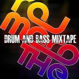 Raj Marathe - 20 Minute Drum and Bass Mix (June 2013)
