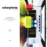 Solarplexia Live 003 Ata B2B Lauer at Analog BKNY