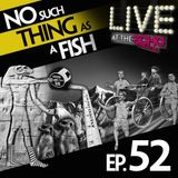 Episode 52: No Such Thing As A Worthless Bucket Of Urine