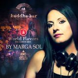 Buddha Bar #2nd Exclusive Mix by Marga Sol - Radio Monte Carlo (World Flavors)