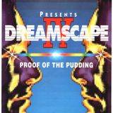 Bryan Gee Dreamscape 4 'Proof of the Pudding' 29th May 1992