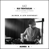 Alinea A #642 Rui Trintaeum (Alinea A 6th Birthday)
