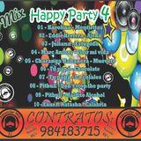 Mix Happy Party 4 - Dj Alexander MPR