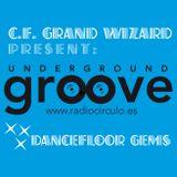 Underground Groove (Part 1) March/29/2019 (@U_Groove)