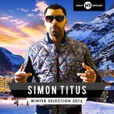 Simon Titus Winter 2016 Selection DEEP/ TECH
