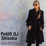 Shizuka Petőfi DJ 20140318