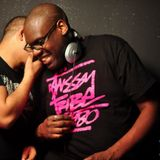 Jeremy Sylvester DJ Mix December 2012