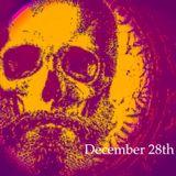 Hard Rock Hell Radio - Atom Heart Mutha - 28th December 2018