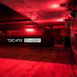 Sound In Connect - Techno Invasion - Showcase Tech C LIVE.
