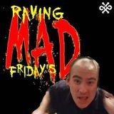 Raving Mad Friday's with Dj Rino ep 87