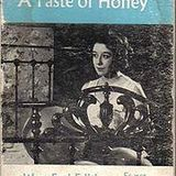 A Taste Of Honey By Shelagh Delaney