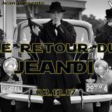 SBN6 - Le retour du Jeandi (C.D.J)