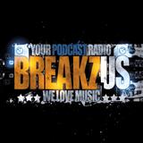 DJ Jay-P - Eskalation (Podcast 02.04.15)