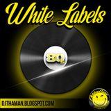 White Label - Apollo Mix (1987)