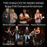 Maui Celtic Show '18 - Rogue Folk Club - Nov 4th - #224