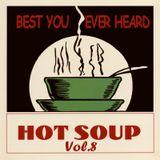Hot Soup Vol.8