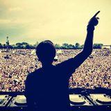 Mix Octubre  - Progressive House & Electro House 2014 MiguelAndres