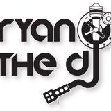 Ryan the DJ - The Dirty Spring Mix (2013)