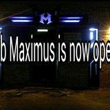 D.j Retro LIve Club Max Reopen party