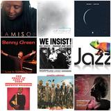 The Blueprint on Jazz FM Sunday 14th June 2015