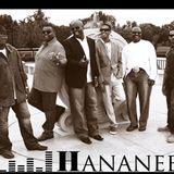 Hananeel - 'Live' from New York.