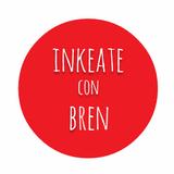 Inkeate Con Bren // 18 Jun