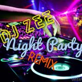 DJ Zee Night Party Remix