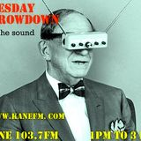 The Tuesday Throwdown Show on Kane FM 103.7FM in Surrey. www.kanefm.com