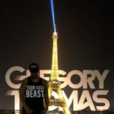 DJ Gregory Thomas France Moombahton Mix