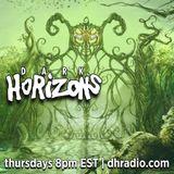 Dark Horizons Radio - 12/29/16
