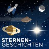 Sternengeschichten Folge 336: Felicette die Weltraumkatze (und andere Raumfahrttiere)