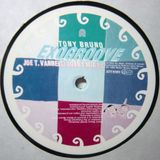TONY BRUNO EXOGROOVE 95 SIDE A